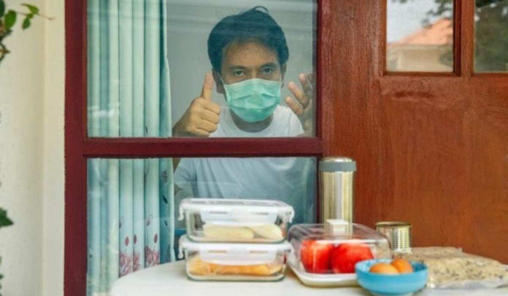 كيفية التعامل مع مريض فيروس كورونا أثناء العزل المنزلي