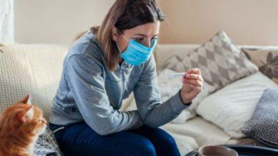 كيفيه التعرف أعراض سلالة فيروس كورونا الجديدة ؟ 5 علامات تحتاج زيارة الطبيب فورًا