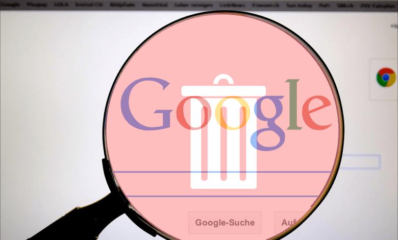 كيفية إزالة حساب جوجل من جميع الاجهزة في 5 حطوات سهلة؟