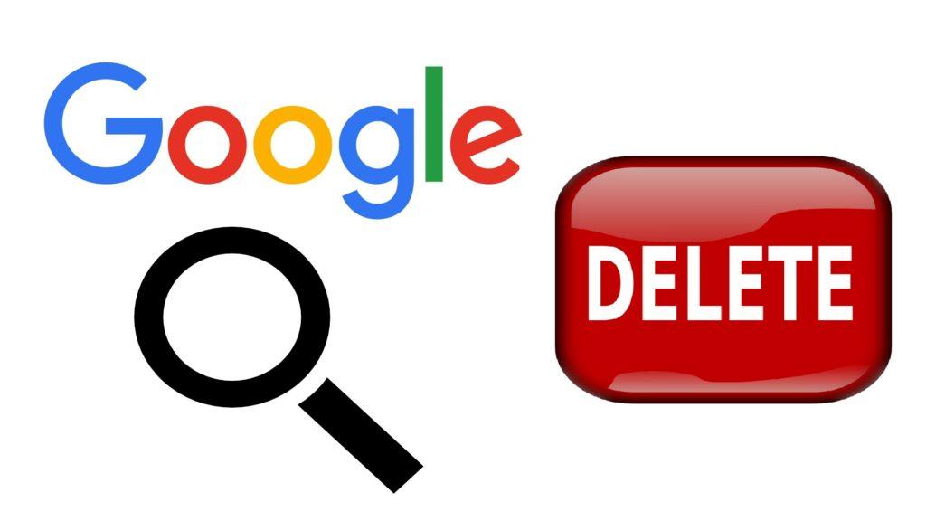 تسجيل خروج من حساب جوجل
