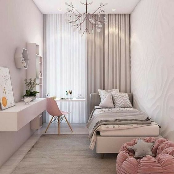 غرف نوم مودرين 2021