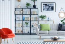 كيفية إخفاء عيوب الجدران بـ 10 أفكار احترافية بأقل تكلفة؟