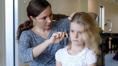 كيفية حل مشكلة الشعر الهايش؟ حيل ذكية في 15 دقيقة لعلاج الهيشان