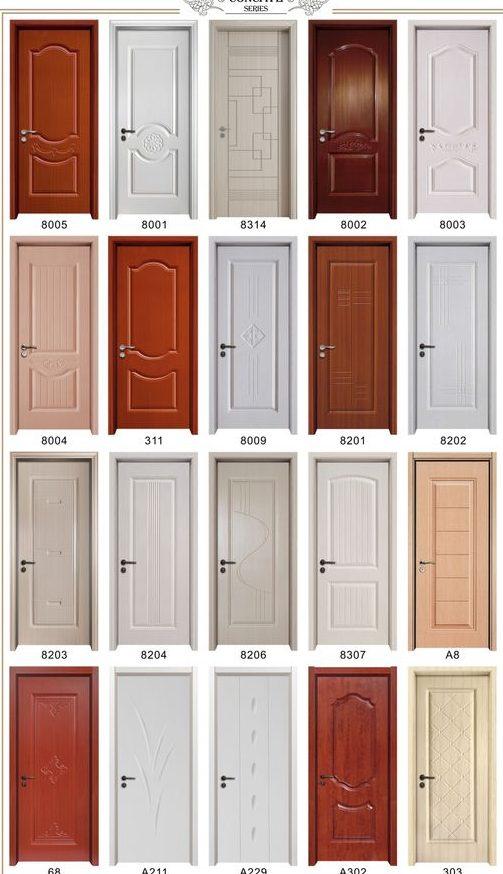 كيفية اختيار لون الابواب في المنزل بـ 5 طرق لديكور مميز؟ 1