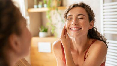 كيفية إزالة نمش الوجه والجسم: 5 خضراوت للتخلص من البقع البنية ؟