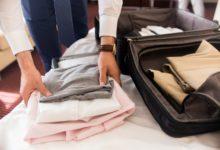 كيفية تجهيز شنطة السفر في 3 خطوات بدون دفع رسوم للحقائب؟