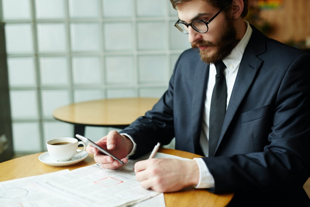 ماهي صفات الموظف المثالي الناجح؟