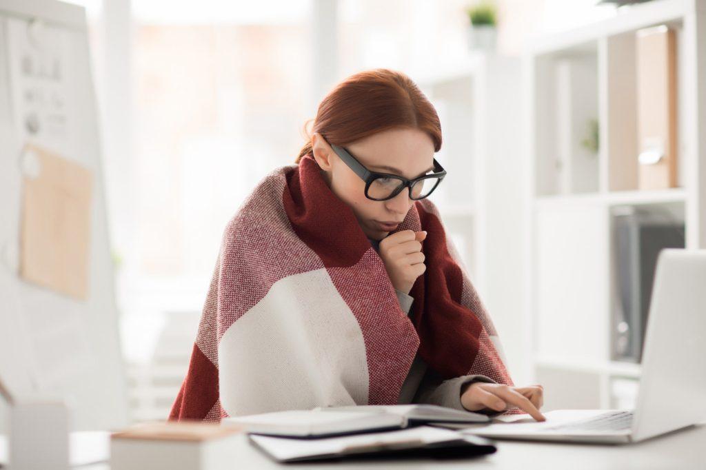 نصائح للتعامل مع أيام البرد القارس في فصل الشتاء