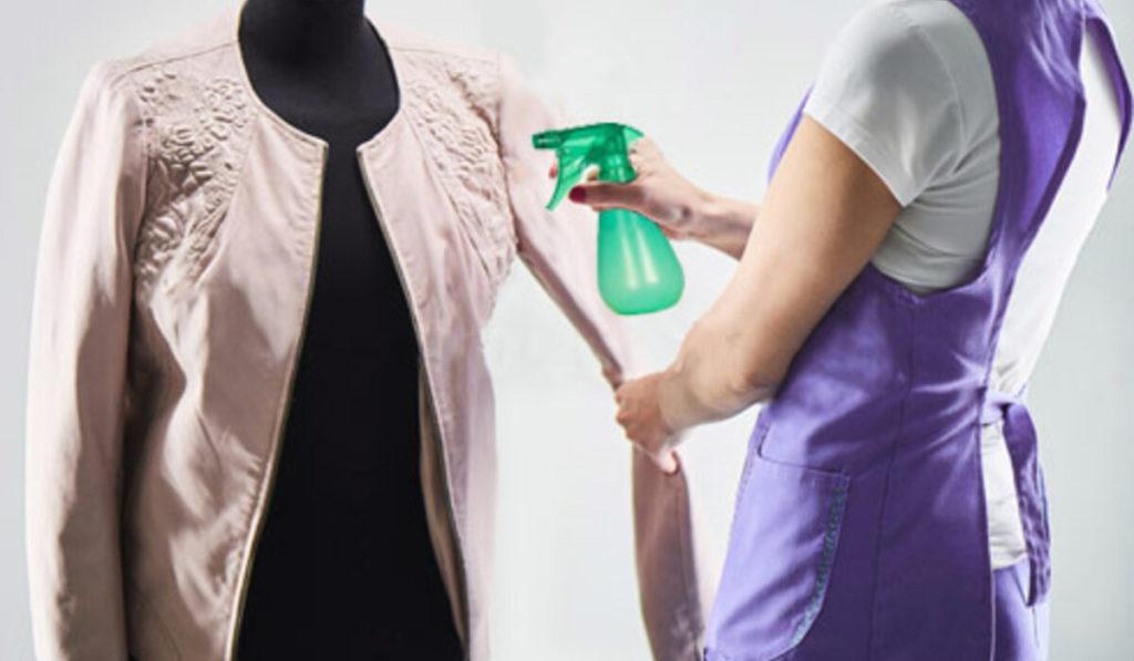 كيفية تنظيف بطانة الملابس الجلدية؟