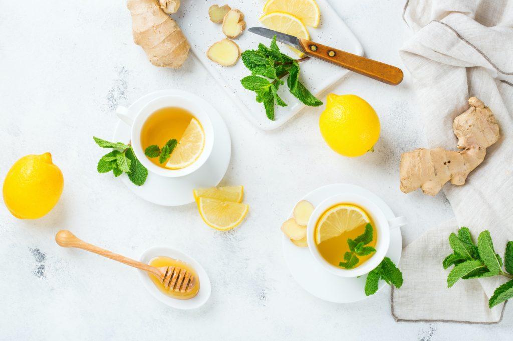 أطعمة تساعد على مواجهة الانخفاض الكبير بدرجات الحرارة