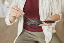 كيفية علاج تساقط الشعر بـ 5 طرق بأقل تكلفة بمكونات منزلية ؟