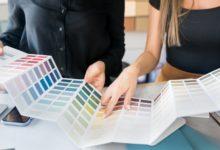 كيفية تنسيق ألوان ديكور المنزل بـ 6 قواعد أساسية؟