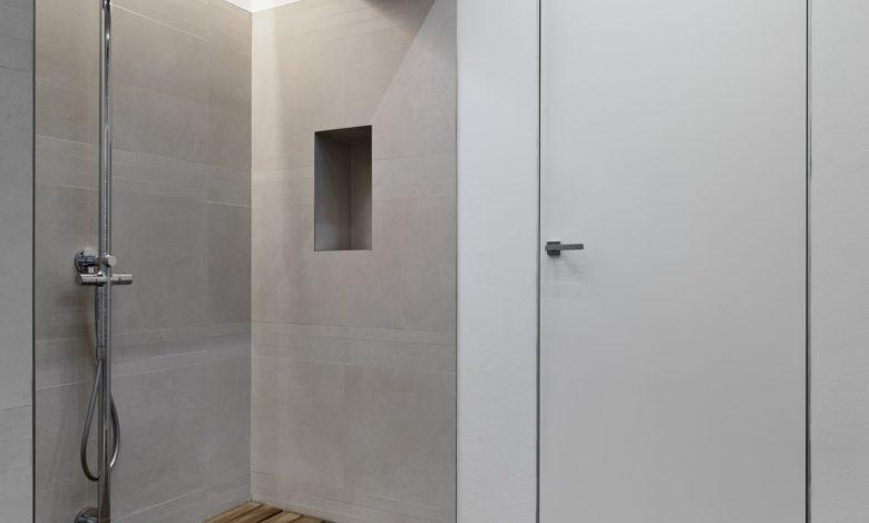 كيفية اختيار الابواب الداخلية للمنزل بأفكار ديكورات 2021؟
