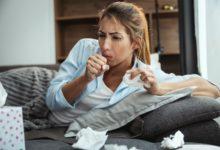 كيفية الوقاية من الانفلونزا 9 أطعمة تقاوم الإنفلونزا في الشتاء