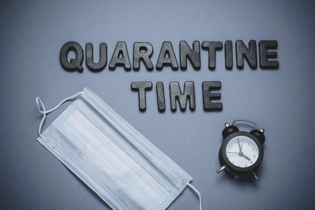 5 طرق تنظيم الوقت في كورونا بالمنزل