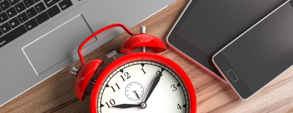أهمية التخطيط عند تنظيم الوقت