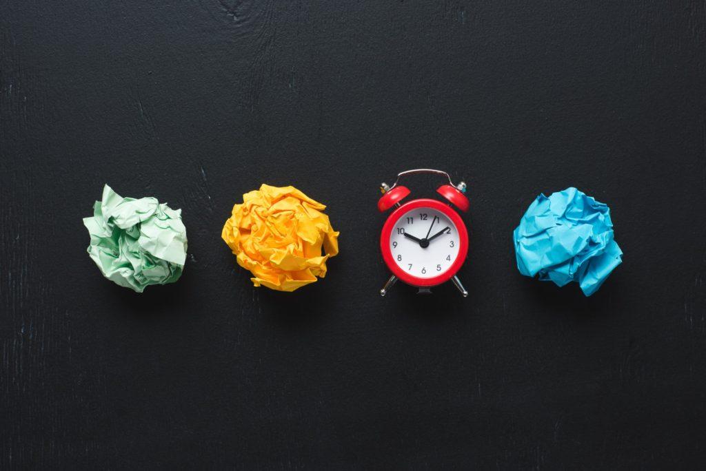 أفكار أسلوب تنظيم الوقت في كورونا