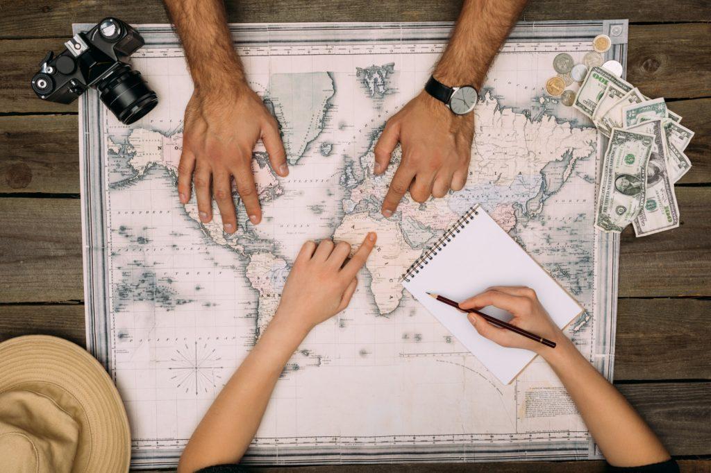 أهمية دراسة جدوى عند إنشاء وكالة سفر وسياحة