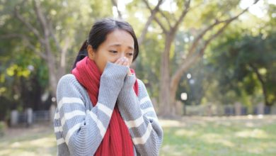 كيفية تقوية جهاز المناعة في الشتاء؟ 8 أطعمة للحماية من انتقال الفيروسات