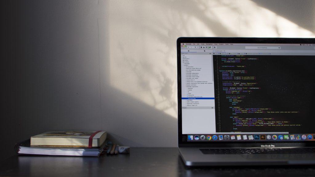كيفية تعلم البرمجة