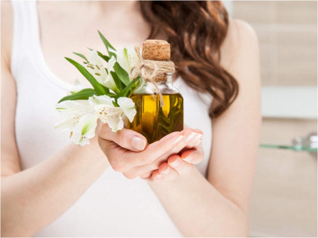 كيفية استخدام زيت الزيتون للبشرة الجافة؟