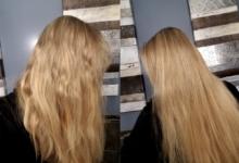 كيفية فرد الشعر دون سشوار بـ 3 طرق منزلية غير مكلفة؟