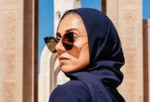 كيفية اختيار نظارات شمسية موديلات 2021 وفقاً لطريقة حجابك؟,