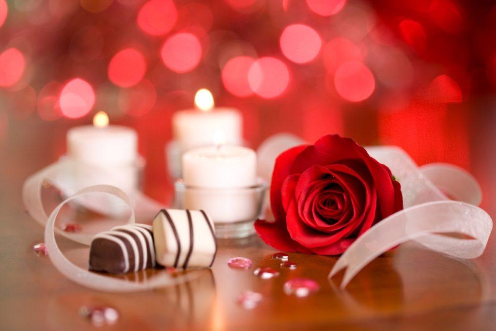 تاريخ يوم عيد الحب 14 فبراير