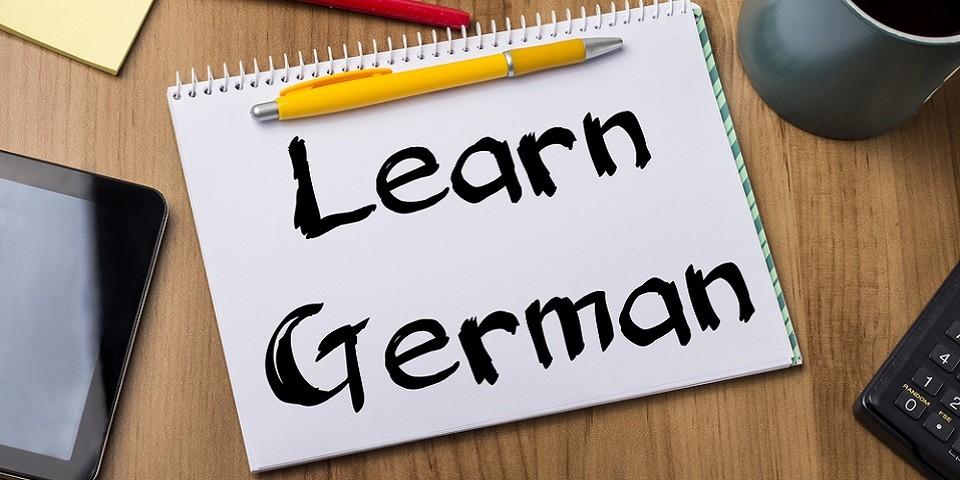 كيفية تعلم اللغة الألمانية بسهولة