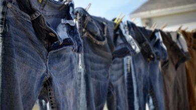 كيفية غسل الملابس الجينز؟ 10 نصائح يجب اتباعها عن غسل البنطلون