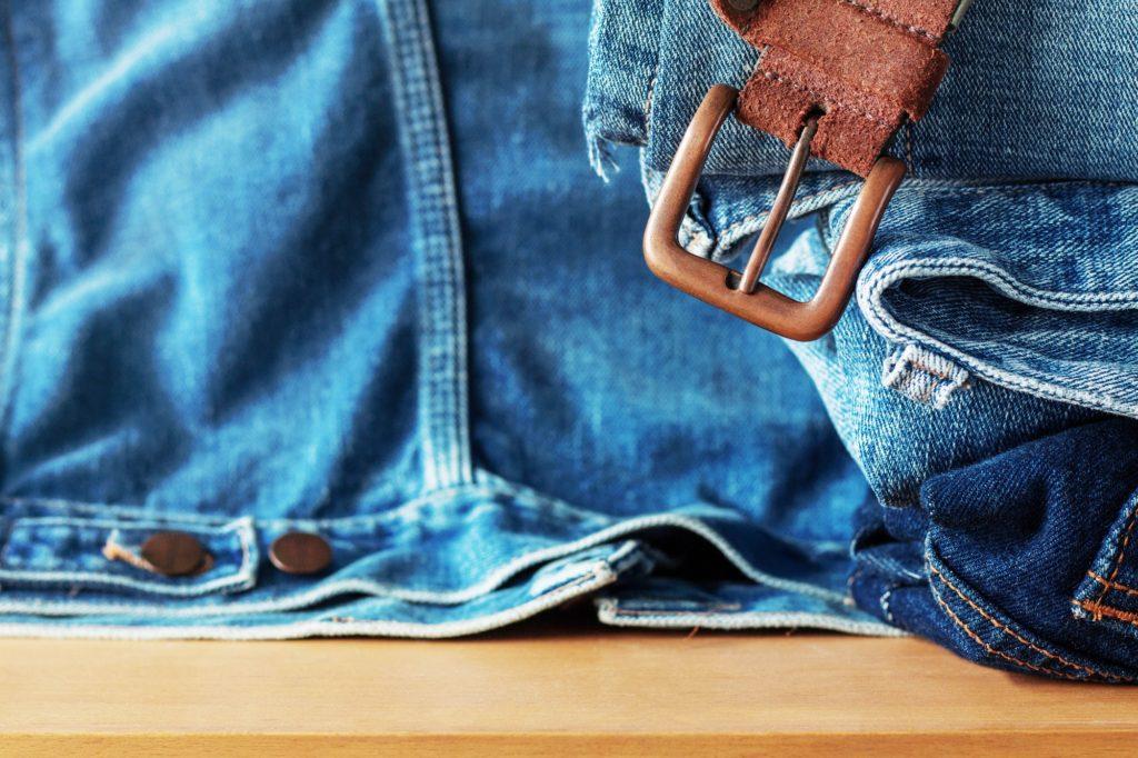 نصائح هامة عند غسل الملابس الجينز