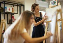 كيفية تعلم الرسم البسيط: أفضل 3 برامج في تعلم الرسم