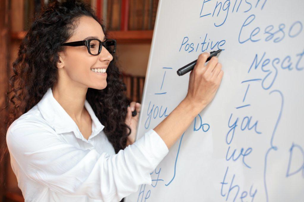 3 قواعد أساسية عند تعلم الانجليزي