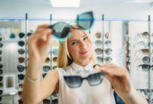 كيف اختيار النظارة الشمسية المناسبة للوجه: 7 معايير لشراء الأمثل