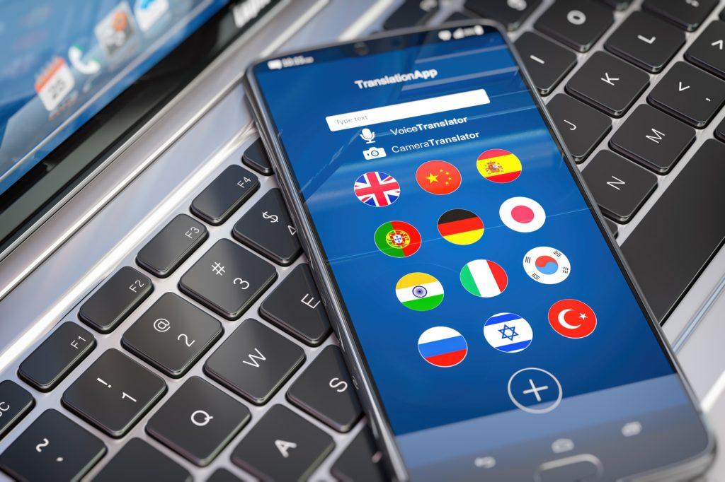 كيفية تعلم الانجليزية عبر تطبيقات الهاتف؟