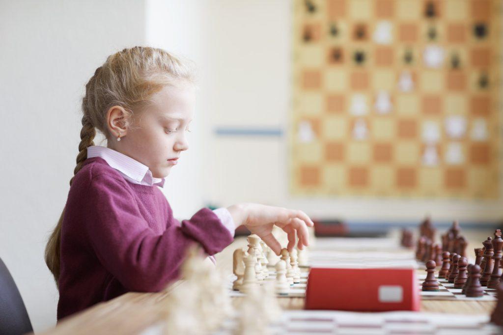 كيفية تعلم الشطرنج؟