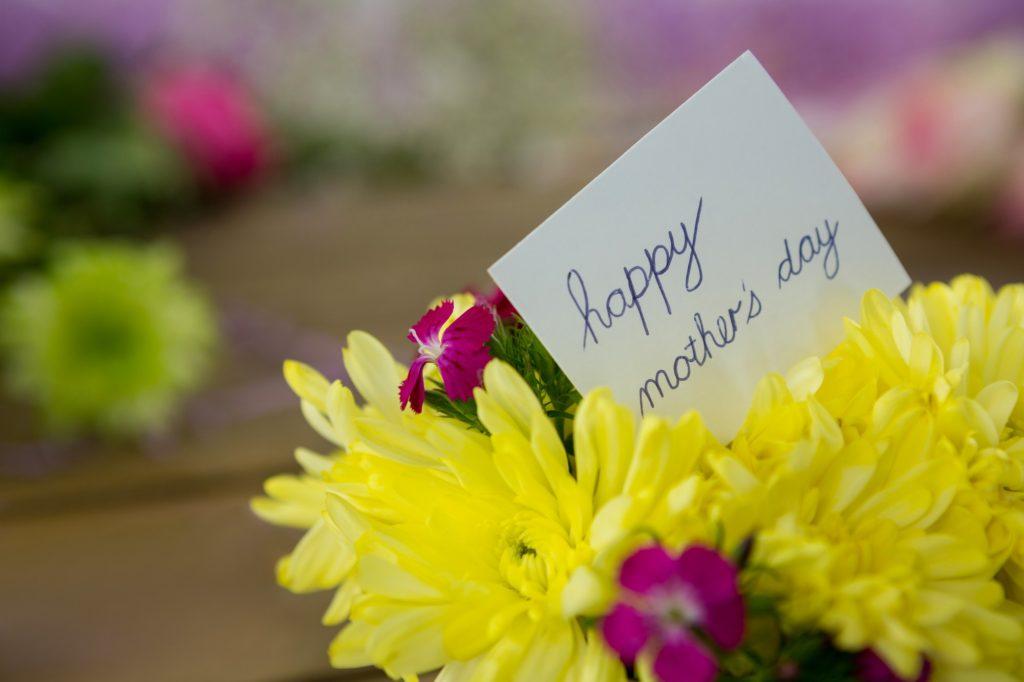 هدايا مميزة في عيد الأم