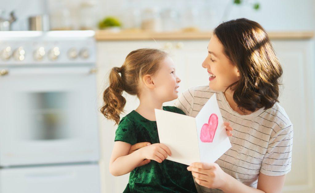 رسائل عن عيد الأم
