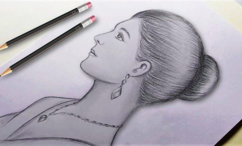 كيفية تعلم الرسم للمبتدئين؟ 3 قنوات بالعربية لتعلمه خطوة بخطوة