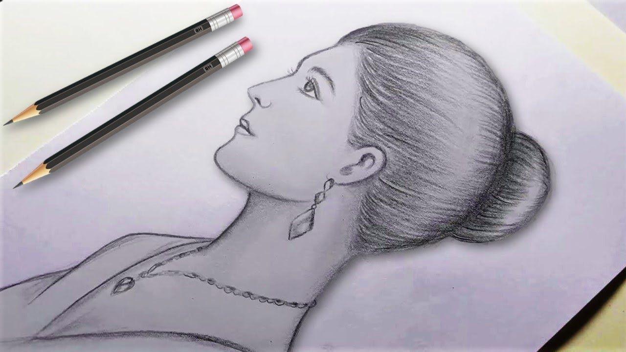 كيفية تعلم الرسم بالصور