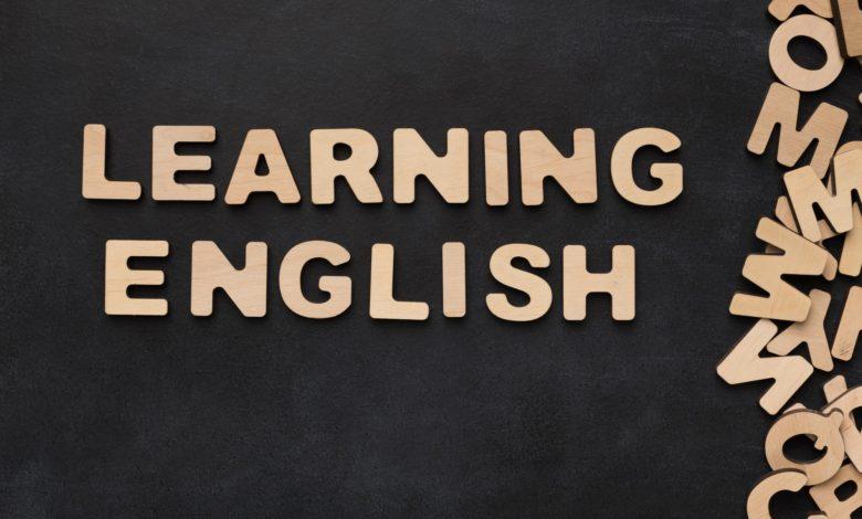 كيفية تعلم الانجليزية في 7 خطوات بدون مدرس؟