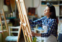 نصائح لتعلم الرسم في أسرع وقت