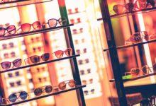 كيفية شراء النظارات الشمسية أونلاين في 2021