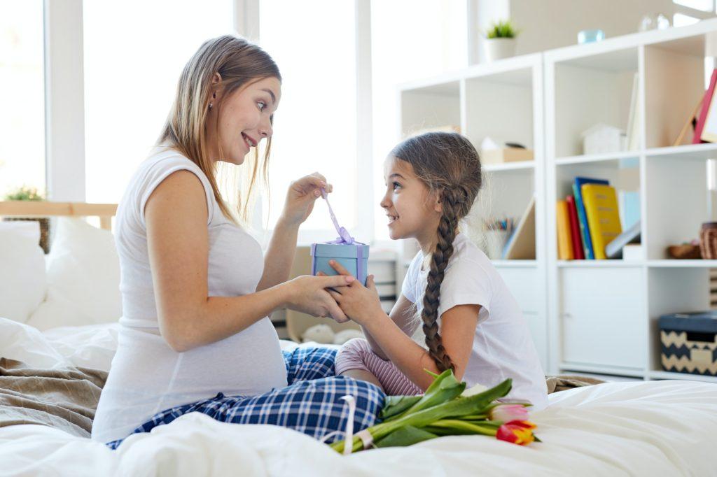أفضل هدية تقدم للأم في 21 مارس