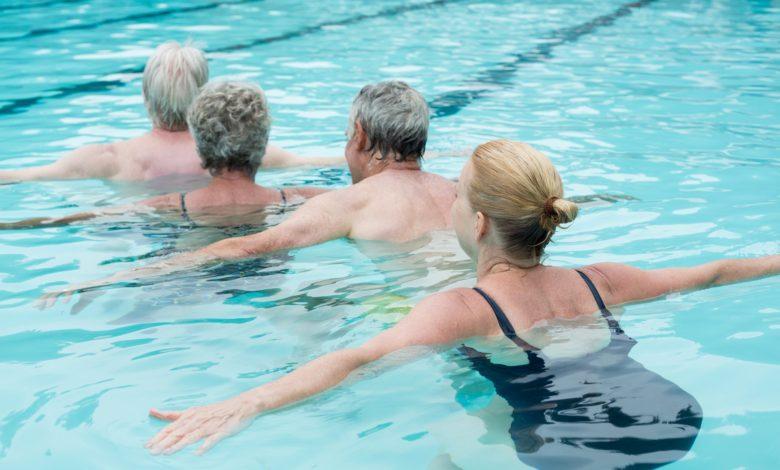 ما هي أنواع السباحة؟