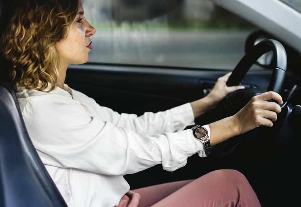 كيفية تعلم قيادة السيارة الأتوماتيكية؟