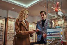كيف تتعرف على نوع النظارات الطبية الملائمة لك في 3 خطوات ؟
