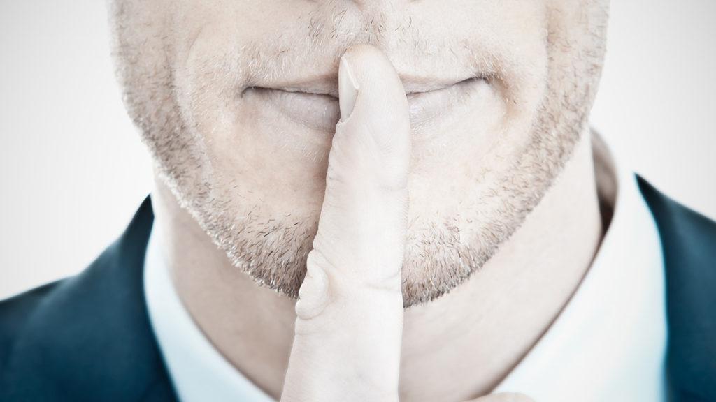 فوائد تعلم الصمت