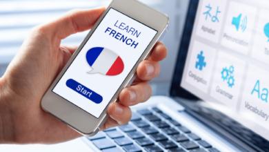 أفضل 9 مصادر تعلم الفرنسية للمبتدئين مجاناً