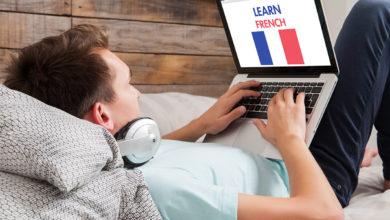 قنوات تعلم الفرنسية للمبتدئين من اليوتيوب